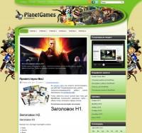 PlanetGames