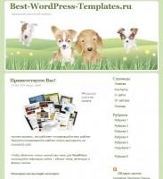 Тема о животных 4 в 1