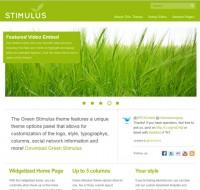Green Stimulus 3цв.сх.